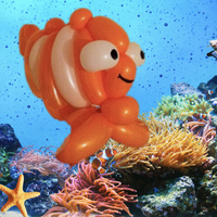 Finding Nemo Balloon