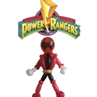 Power Ranger Balloon